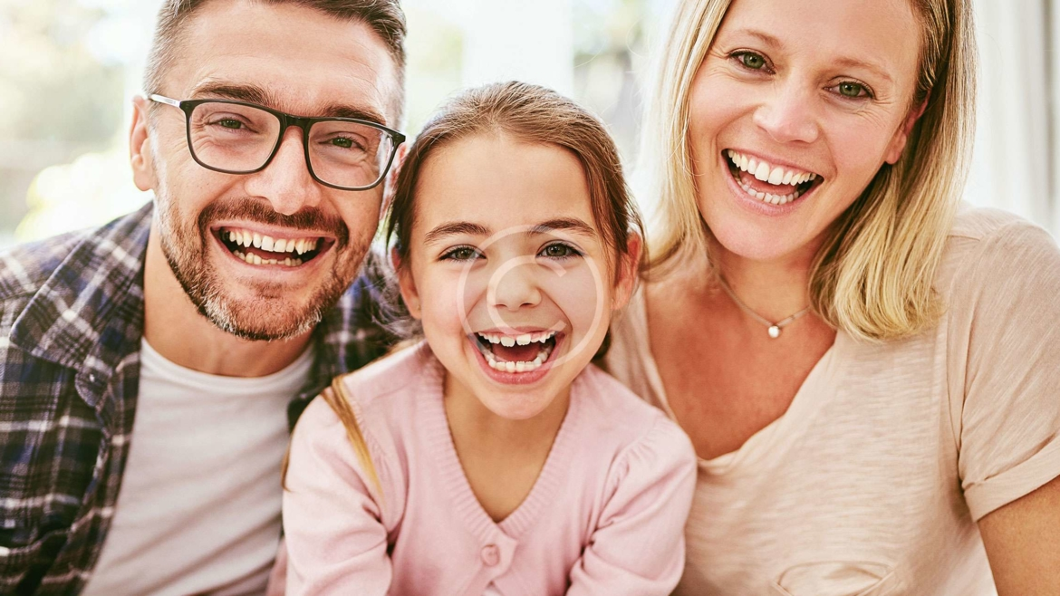 We'll help you achieve a smile to be proud of